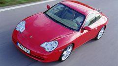 Grandi ritorni:Porsche 911 GT3 RS Anniversary - Immagine: 38