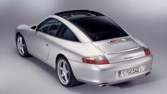 Grandi ritorni:Porsche 911 GT3 RS Anniversary - Immagine: 28