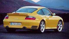 Grandi ritorni:Porsche 911 GT3 RS Anniversary - Immagine: 30