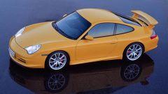 Grandi ritorni:Porsche 911 GT3 RS Anniversary - Immagine: 32