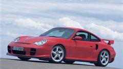 Grandi ritorni:Porsche 911 GT3 RS Anniversary - Immagine: 33