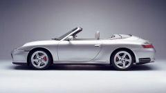 Grandi ritorni:Porsche 911 GT3 RS Anniversary - Immagine: 34