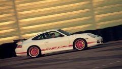 Grandi ritorni:Porsche 911 GT3 RS Anniversary - Immagine: 35