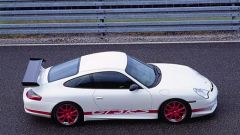 Grandi ritorni:Porsche 911 GT3 RS Anniversary - Immagine: 36