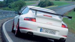 Grandi ritorni:Porsche 911 GT3 RS Anniversary - Immagine: 37