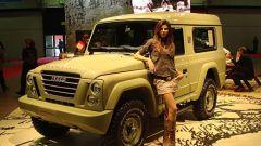 Motorshow 2008 - Gallery 3 - Immagine: 77