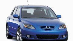 Anteprima:Mazda3 - Immagine: 1