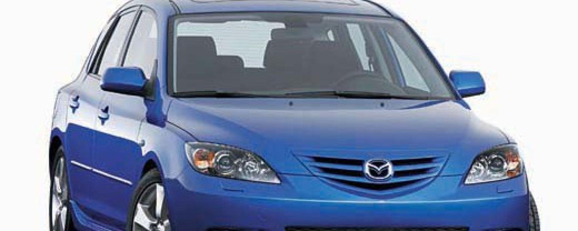 Anteprima:Mazda3