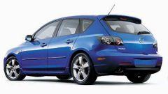 Anteprima:Mazda3 - Immagine: 2