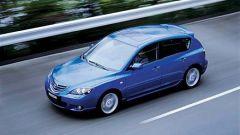 Anteprima:Mazda3 - Immagine: 3