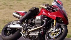 Moto Guzzi MGS-01 Corsa - Immagine: 20
