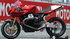 Moto Guzzi MGS-01 Corsa - Immagine: 22