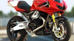 Moto Guzzi MGS-01 Corsa - Immagine: 23
