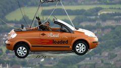 Ancora un record per la Citroën Pluriel - Immagine: 2