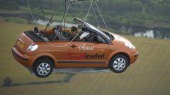Ancora un record per la Citroën Pluriel - Immagine: 4
