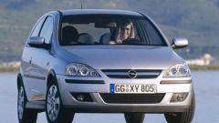 Anteprima:Opel Corsa 2004 - Immagine: 2