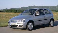 Anteprima:Opel Corsa 2004 - Immagine: 3