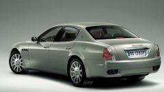 Anteprima:Maserati Quattroporte - Immagine: 7