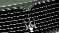 Anteprima:Maserati Quattroporte - Immagine: 6