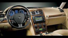 Anteprima:Maserati Quattroporte - Immagine: 3