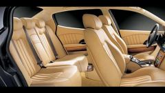 Anteprima:Maserati Quattroporte - Immagine: 2