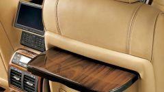 Anteprima:Maserati Quattroporte - Immagine: 14