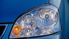 Daewoo Nubira my 2003 - Immagine: 19
