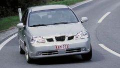 Daewoo Nubira my 2003 - Immagine: 22