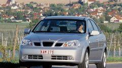Daewoo Nubira my 2003 - Immagine: 25