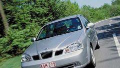 Daewoo Nubira my 2003 - Immagine: 27