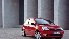 Ford Fiesta 1.4 Durashift Zetec - Immagine: 11