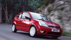 Ford Fiesta 1.4 Durashift Zetec - Immagine: 9