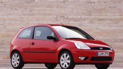 Ford Fiesta 1.4 Durashift Zetec - Immagine: 8