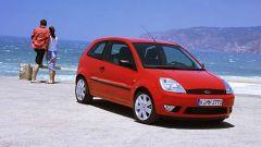 Ford Fiesta 1.4 Durashift Zetec - Immagine: 6