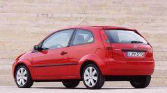 Ford Fiesta 1.4 Durashift Zetec - Immagine: 5
