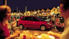 Ford Fiesta 1.4 Durashift Zetec - Immagine: 4