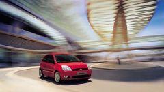 Ford Fiesta 1.4 Durashift Zetec - Immagine: 3