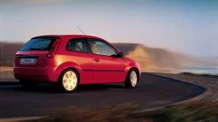 Ford Fiesta 1.4 Durashift Zetec - Immagine: 2
