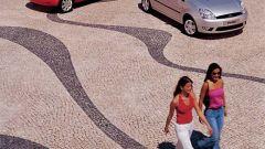 Ford Fiesta 1.4 Durashift Zetec - Immagine: 17