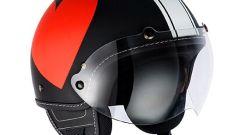 """Moschino: ecco il casco """"Peace and love"""" - Immagine: 1"""