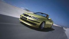 Saab 9-3 Cabrio - Immagine: 22