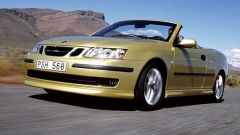 Saab 9-3 Cabrio - Immagine: 23
