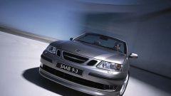 Saab 9-3 Cabrio - Immagine: 3