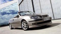 Saab 9-3 Cabrio - Immagine: 4
