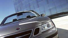 Saab 9-3 Cabrio - Immagine: 7