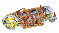 Saab 9-3 Cabrio - Immagine: 14