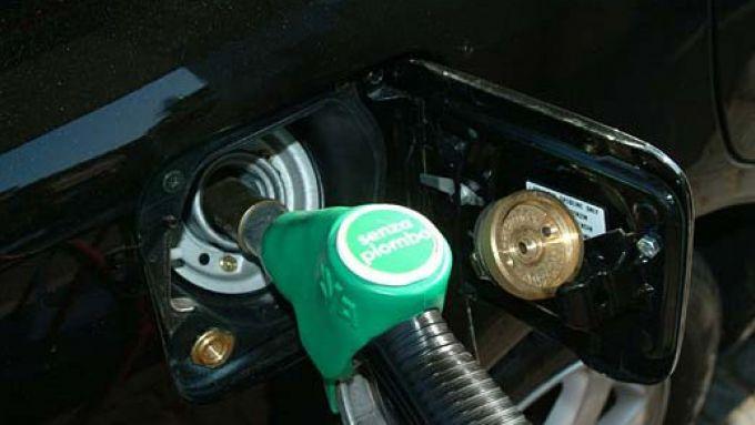 Immagine 20: Subaru Impreza e Forester Bi-Fuel
