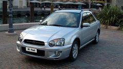 Immagine 23: Subaru Impreza e Forester Bi-Fuel