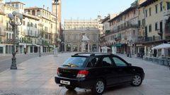 Immagine 26: Subaru Impreza e Forester Bi-Fuel