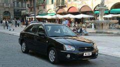 Immagine 28: Subaru Impreza e Forester Bi-Fuel
